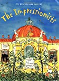img - for My Sticker Art Gallery: The Impressionists book / textbook / text book