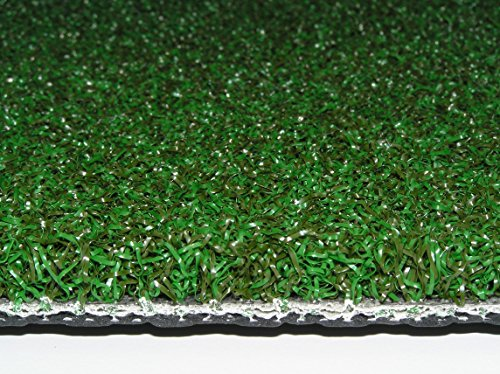 """StarPro 4ft x 12ft 5-Hole Mobile Professional Practice Putting Green ''Best in the World."""" by StarPro Greens (Image #1)"""