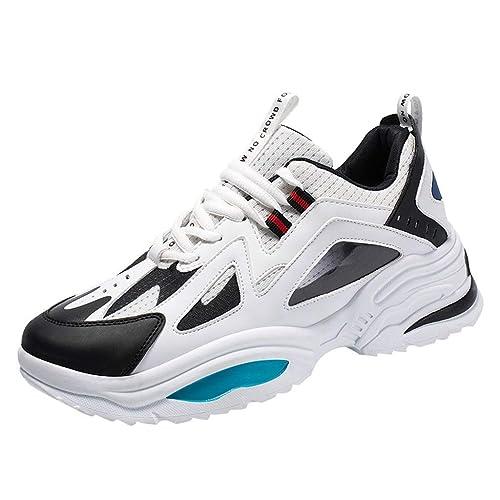 Sneaker Da Corsa Uomo Scarpe Oyedens JucFKl5T13