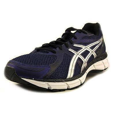 Asics Gel-Excite 2 Men US 12 4E Blue Running Shoe