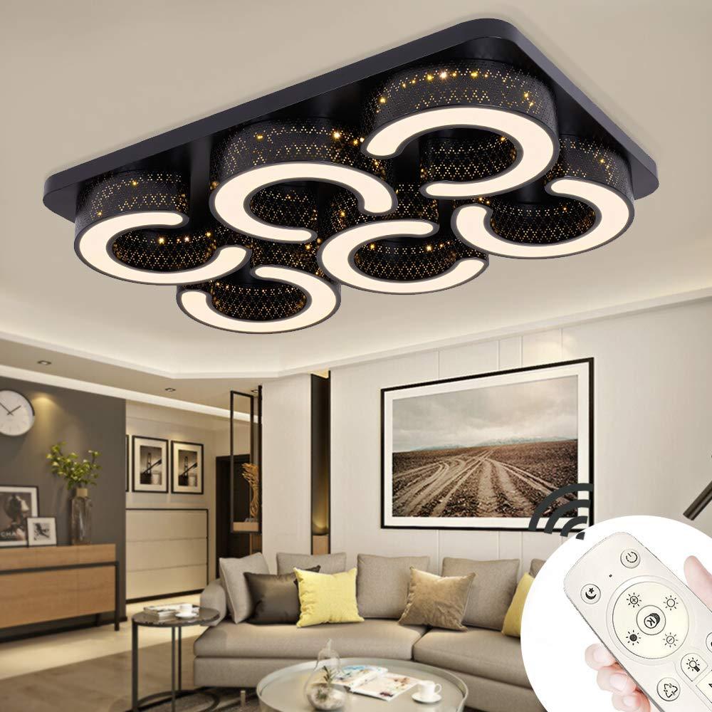 Deckenlampe led modern deckenlampe wohnzimmer modern for Kuchenlampe modern