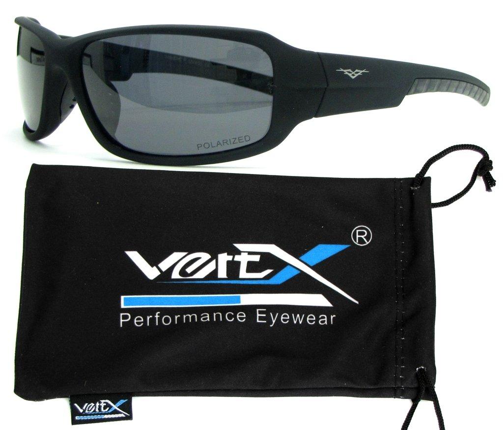 VertXmasculinepolarisésdes lunettes desoleilSporten cours d'exécutionen plein air.–BlancetnoirFrame.Lentilleorange. AXLhCF21