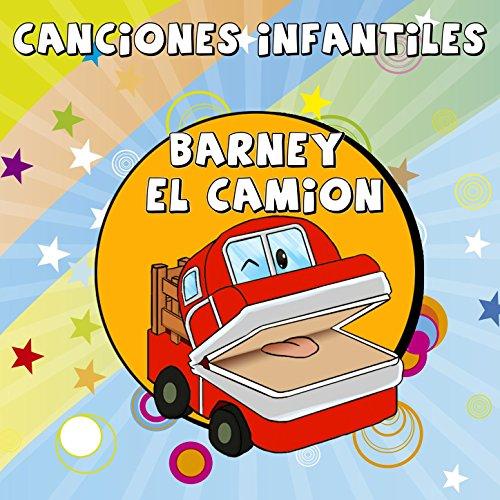 Amazon.com: Los Colores: Barney El Camión: MP3 Downloads