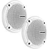 Lowrance 6.5 Speakers - 200W-6.5,White