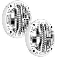 Lowrance 6.5 Speakers - 200W-6.5,White