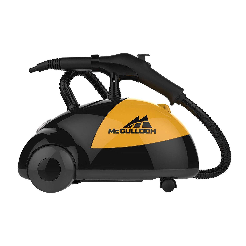 Heavy Duty Deep Clean Floor Handheld Canister Steam Cleaner