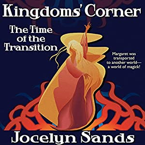 Kingdoms' Corner Audiobook