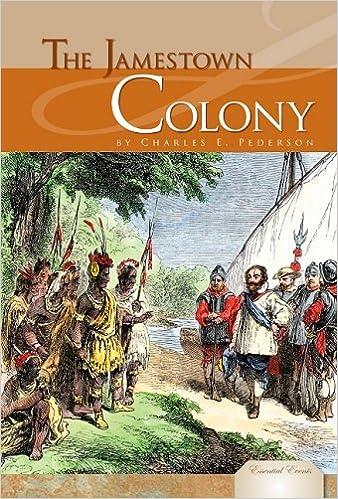 Amazon com: The Jamestown Colony (Essential Events