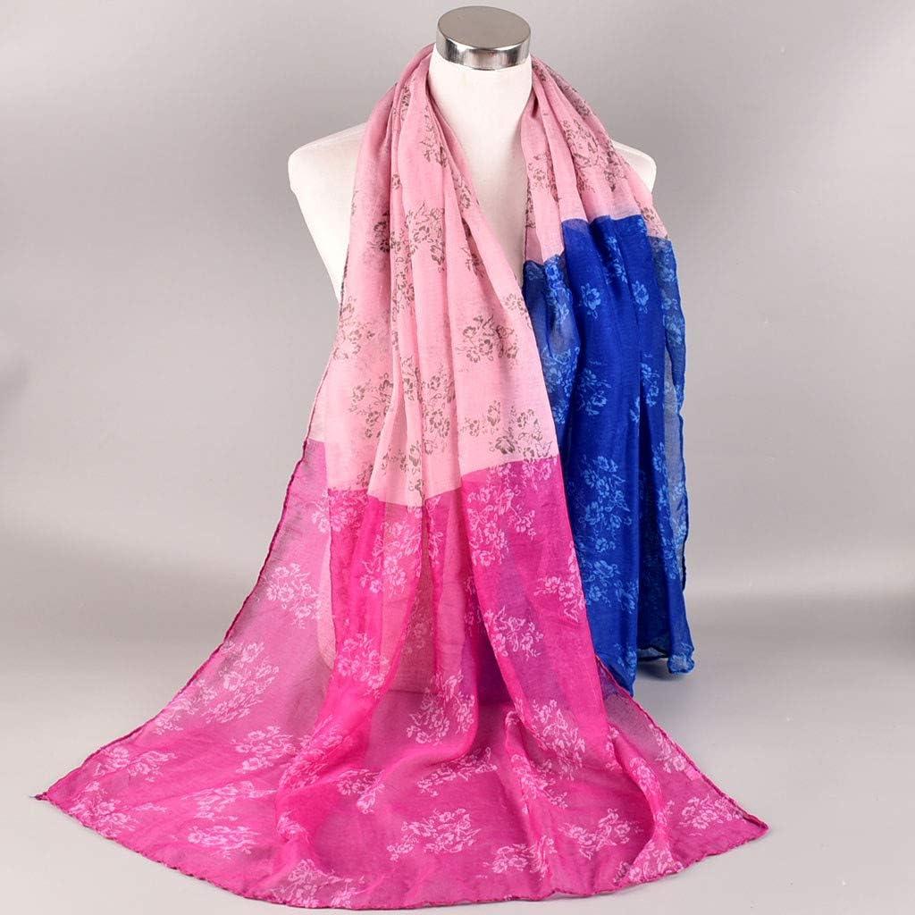 Spessa ma morbido grande scialle sciarpa Wrap con motivo Classico Colori pratico.
