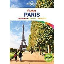 Lonely Planet Pocket Paris 5th Ed.: 5th Edition