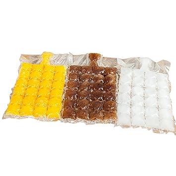 Paquete de 10 bolsas desechables para hacer hielo de verano ...