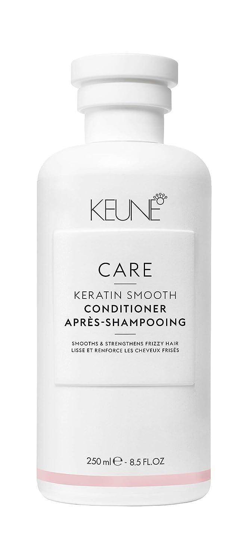 KEUNE CARE Keratin Smoothing Conditioner, 8.5 Fl Oz