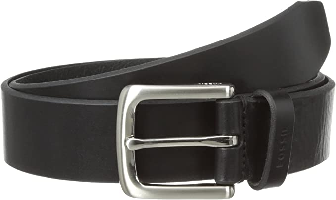 Fossil Men S Joe Belt At Amazon Men S Clothing Store