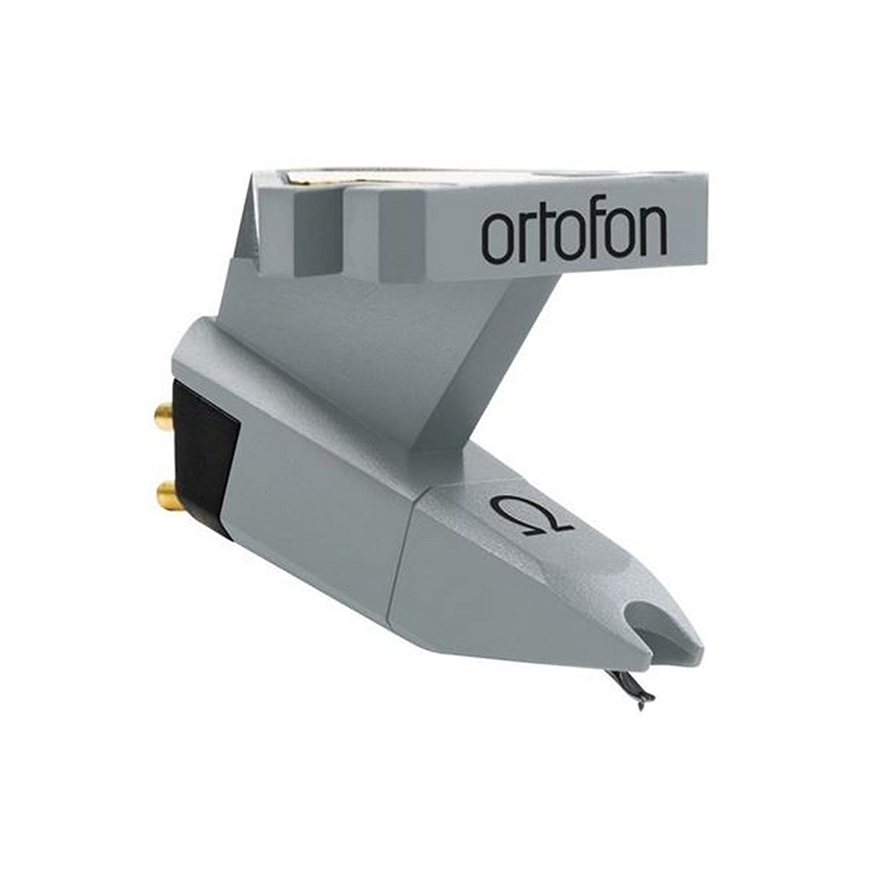 Ortofon Omega Om único | individual elíptica láser para DJ ...