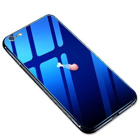 MAOOY Carcasa iPhone 6sPlus, iPhone 6Plus Difícil Caja ...