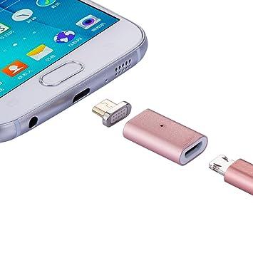 Cargadores principales Micro USB hembra a Micro USB macho ...