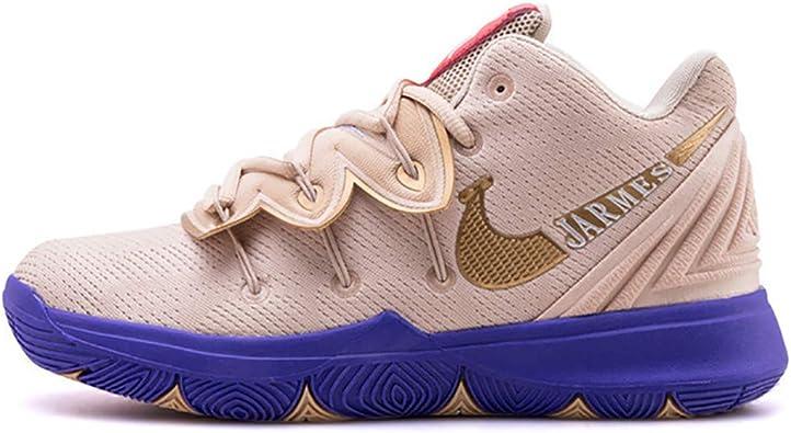Zapatos Deportivos Hombre Salta-Top Baloncesto Pareja Juego de Zapatillas de Juego: Amazon.es: Zapatos y complementos