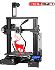 Official Creality Ender 3, New Version 3D Printer Ender 3 with a highly affordable, open source and excellent print quality