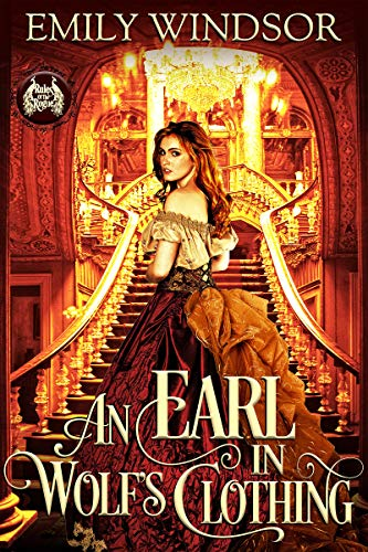 An Earl in Wolf's Clothing (Rules of the Rogue Book 1) (Best Time To See New England In The Fall)