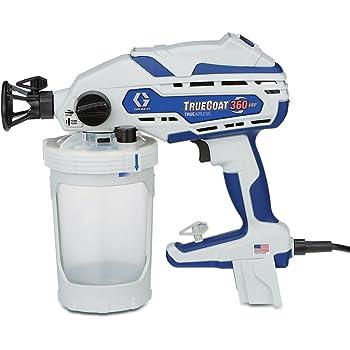 Graco 17G180 Magnum ProX19 Cart Paint Sprayer