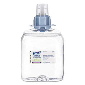 Amazon Com Purell Green Certified Instant Hand Sanitizer Foam