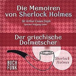 Der griechische Dolmetscher (Die Abenteuer des Sherlock Holmes)