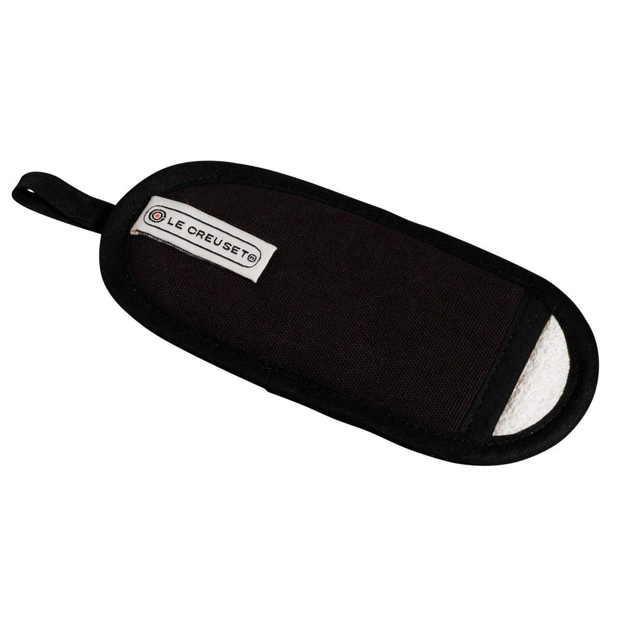 Le Creuset Textiles Handle Glove - Black TH4913-31 491300 kitchen accessories oven gloves