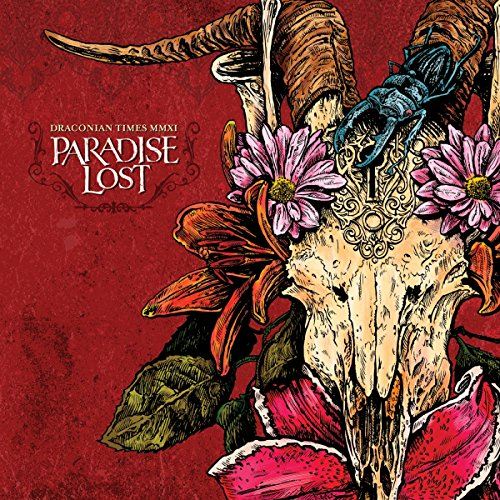 Paradise Lost: Draconian Times Mmxi (Audio CD)