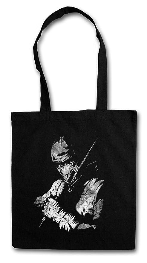 Urban Backwoods Storm Shadow Hipster Bag - GI Cobra Ninja ...