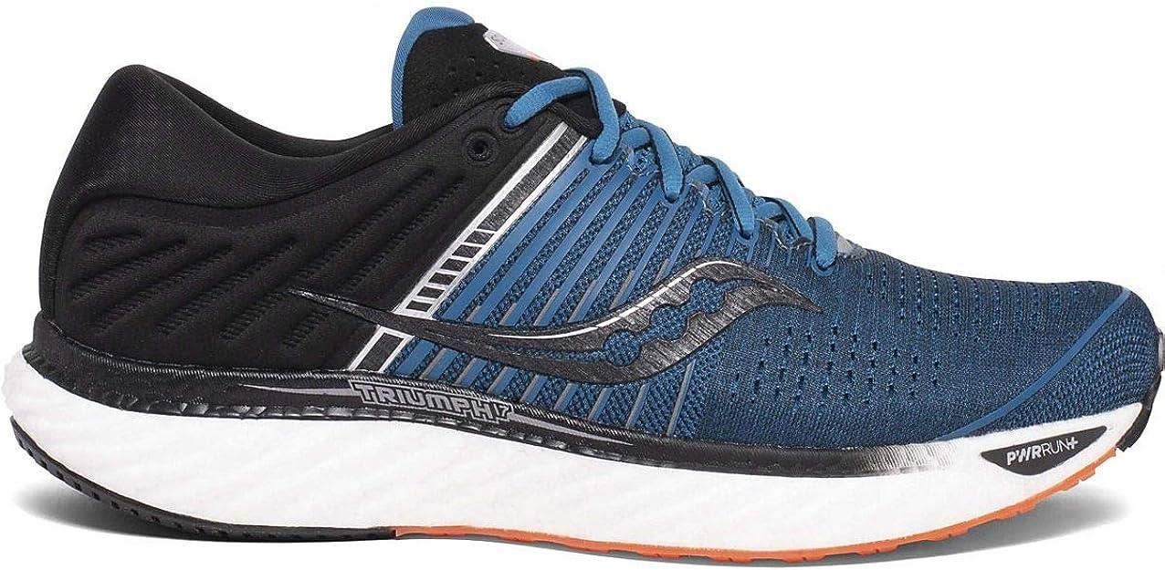 Saucony Triumph 17, Zapatillas para Hombre: Amazon.es: Zapatos y ...