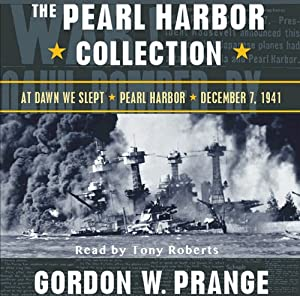 The Pearl Harbor Collection Audiobook