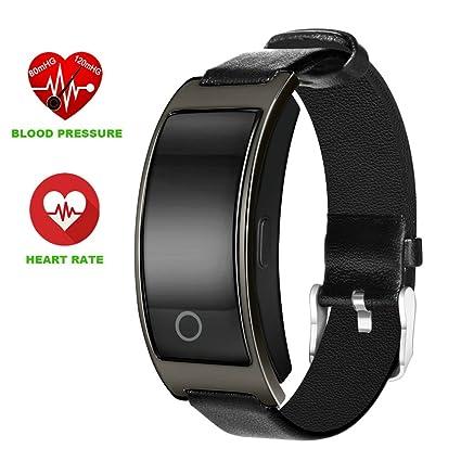 Smart watch CK11S de ZIMINGU® de registro de actividad física ...
