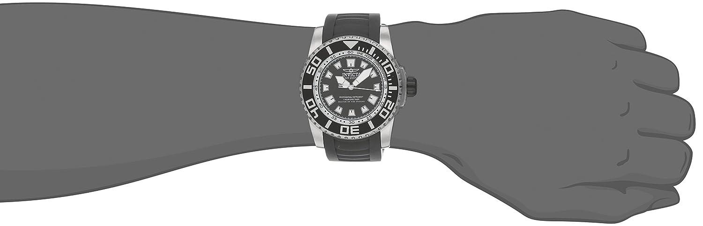 Amazon.com: Invicta Mens 14660 Pro Diver Analog Display Swiss Quartz Black Watch: Watches