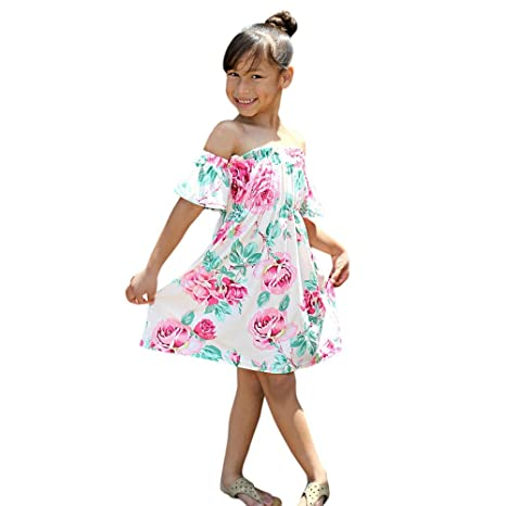 19575f4fdda20 Amazon.co.jp: 上品な親子服 母と娘お揃いワンピース 女の子 女児 ...