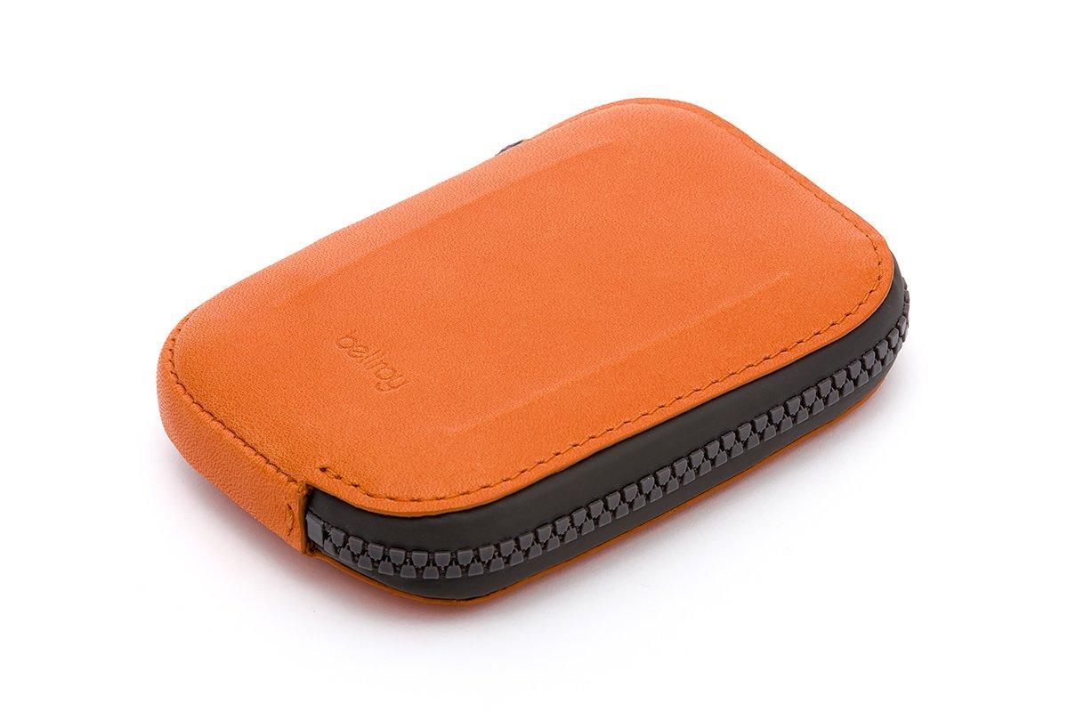 Bellroy All Conditions ウォレット B01JKYBAOQ Burnt orange Burnt orange -