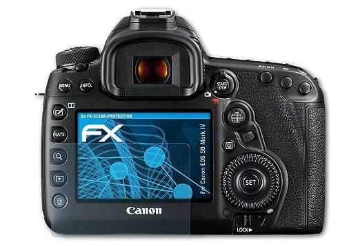 2 opinioni per Canon EOS 5D Mark IV Pellicola