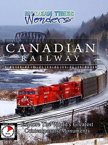(Modern Times Wonders - Canadian)