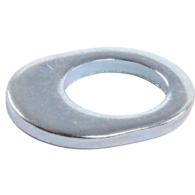 Cragar KW225-1 Keystone Chrome Washer Offset Hole