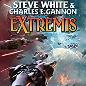 Extremis: Starfire, Book 6 | Steve White, Charles E. Gannon