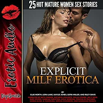 Hot mature sex stories