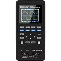 Hantek 2C42 Digital Oscilloscope Multimeter USB Portable 2 Channels 40MHz 250MSa/s Multifunction Tester