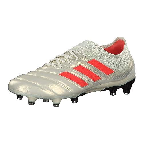 new style 8f59d 439f6 Adidas Copa 19.1 FG, Zapatillas de Fútbol para Hombre  Amazon.es  Zapatos y  complementos