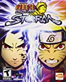 Best Bandai Animation Software - Naruto Ultimate Ninja: Storm Review