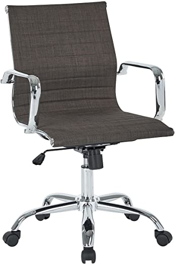 OSP Home Furnishings Archer Executive Chair