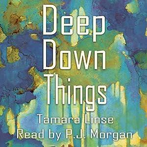 Deep Down Things Audiobook