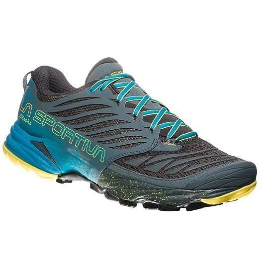 La Sportiva Akasha, Zapatillas de Trail Running para Hombre: Amazon.es: Zapatos y complementos
