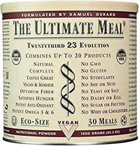 The Ultimate Life - The Ultimate Meal, 1200 g powder 42.3oz