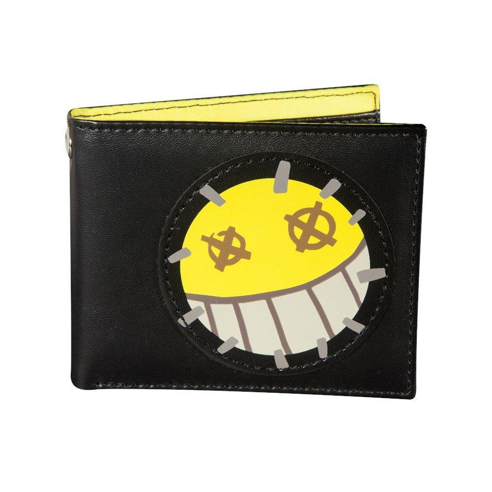 Overwatch Junkrat Bi-Fold Wallet JINX