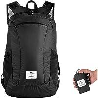 Naturehike Hiking Daypack 18L Packable Lightweight Waterproof Rucksack Outdoor Camping Backpack