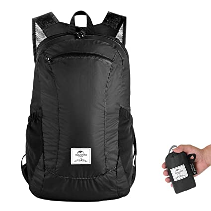 Amazon.com   Naturehike Lightweight Packable Backpack 4e633a5be5466